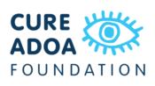 Cure ADOA Foundation Logo