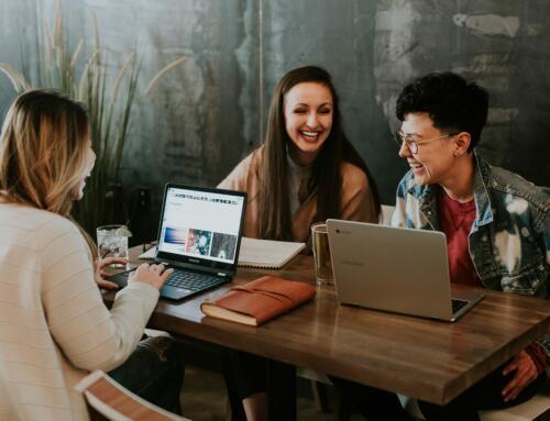 Online bijeenkomsten voorjaar 2021